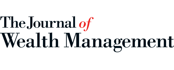 The Journal of Wealth Management